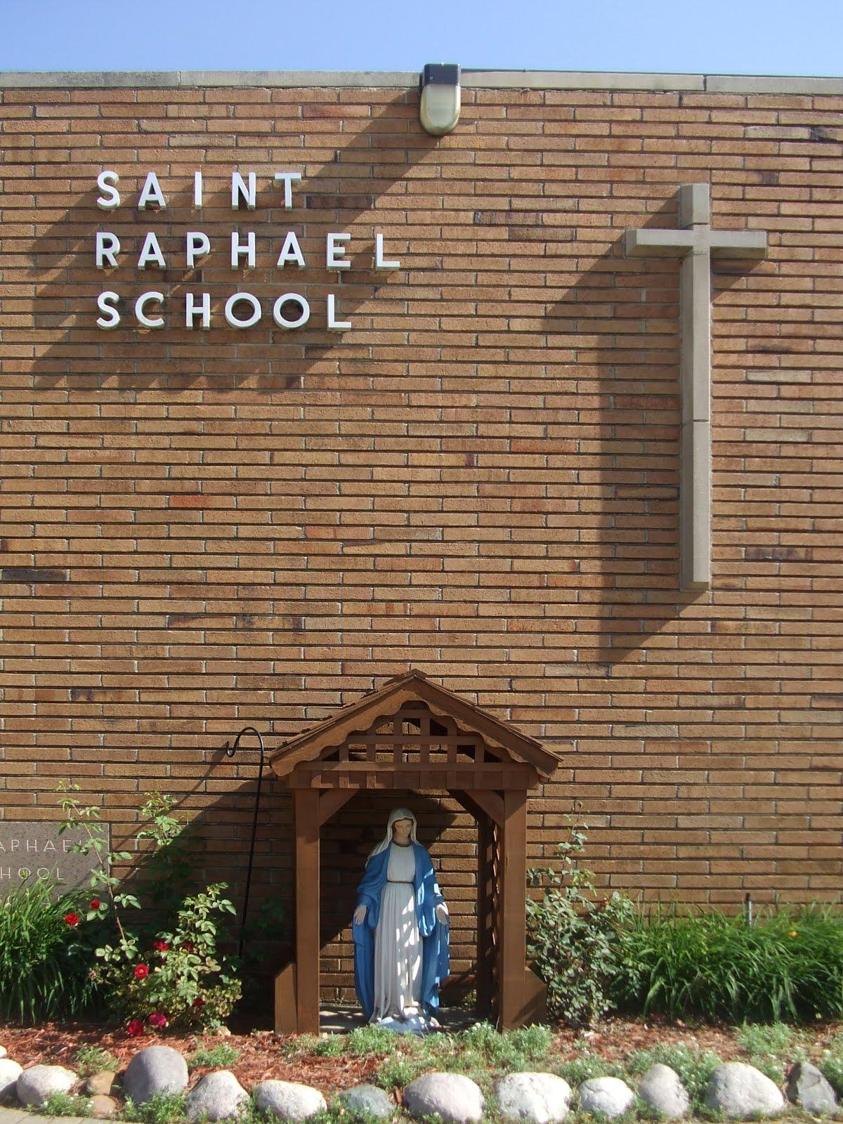 Detroit Church Blog: St. Thomas the Apostle Parish (St. Raphael ...