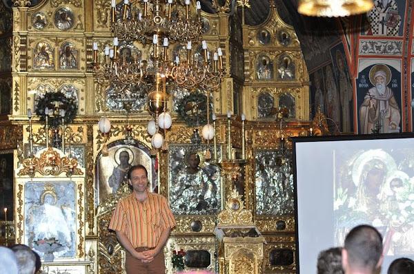 """Mihai Eminescu: """"Biserica Ortodoxă e Mama Neamului Românesc"""""""