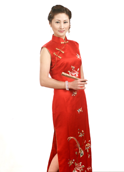Cheongsam in Chinese Culture
