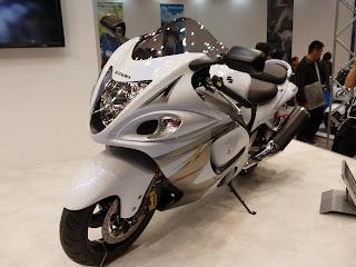 GSX1300Rハヤブサ NEW