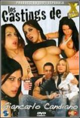 Ver Los Castings de Giancarlo Candiano (2006) Gratis Online