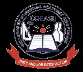 COEASU Two-Month StrikeSuspended