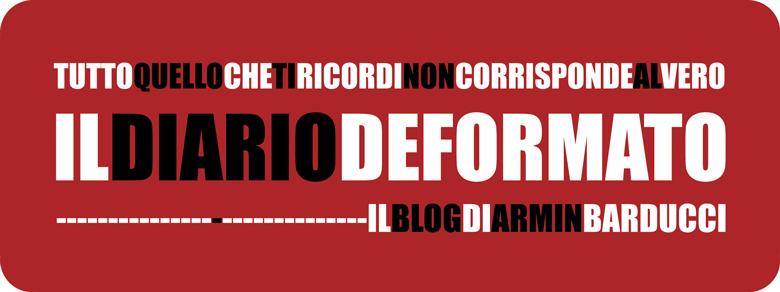 Diario Deformato