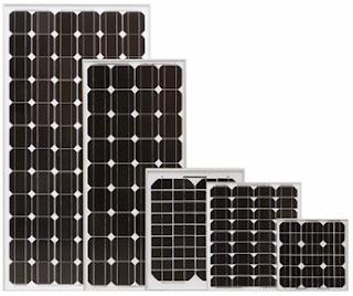 單晶硅太陽能電池組件