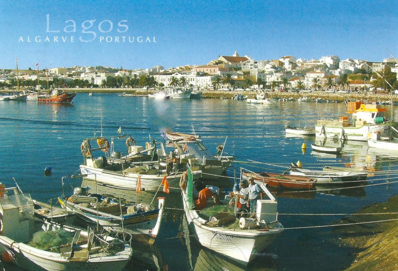 My favorite views lagos algarve portugal