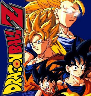 Download   Dragon Ball Z   AVI Dublado