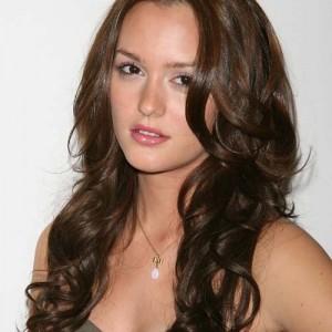 Blair Waldorf Natural Hair Color