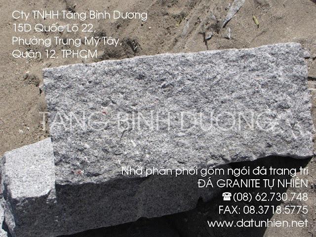 da granite tu nhien