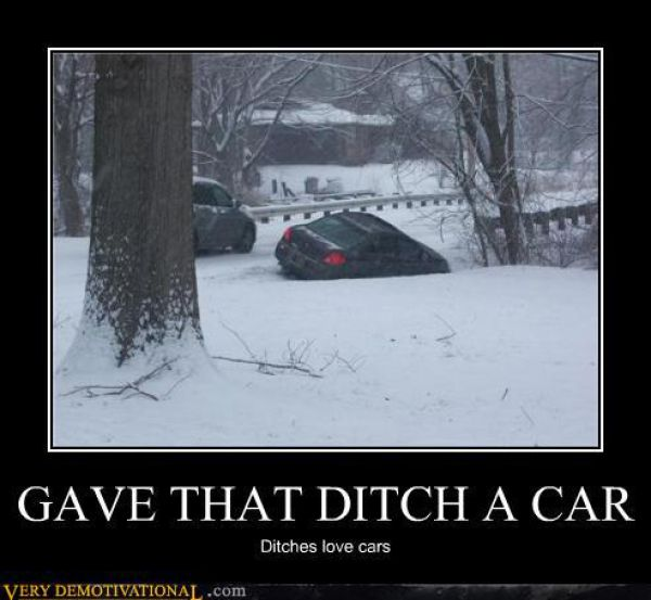 Funny Demotivational Posters Part 31 Damn Cool Pictures