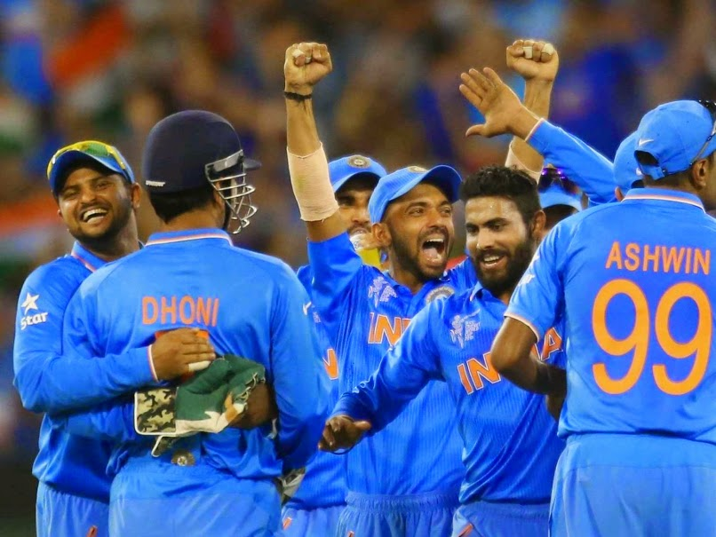 india world cup 2015