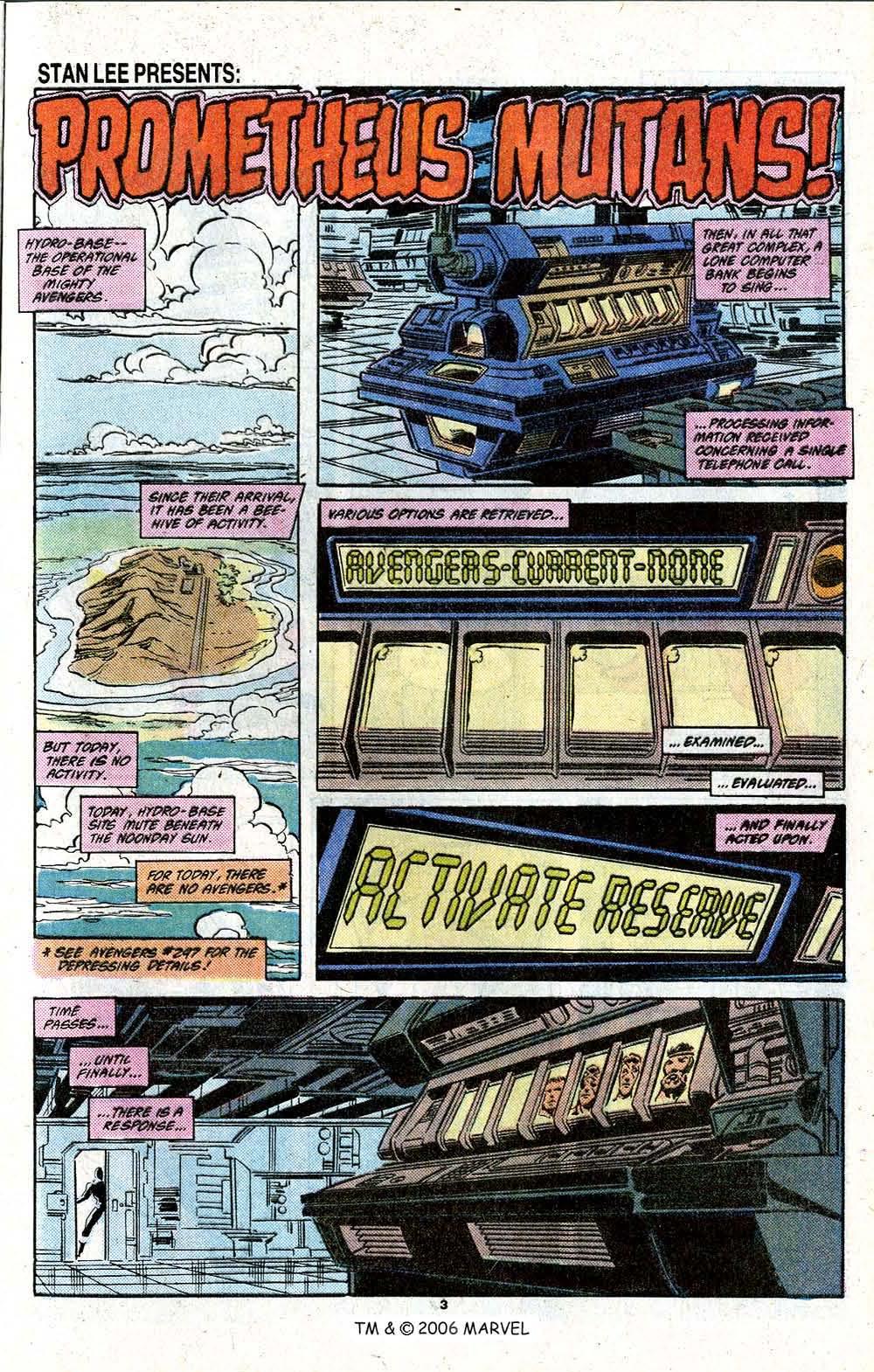 Captain America (1968) Issue #348c #280 - English 5