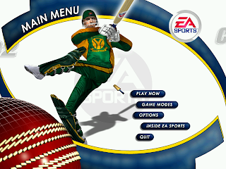 EA Sports Cricket 2002 PC Game