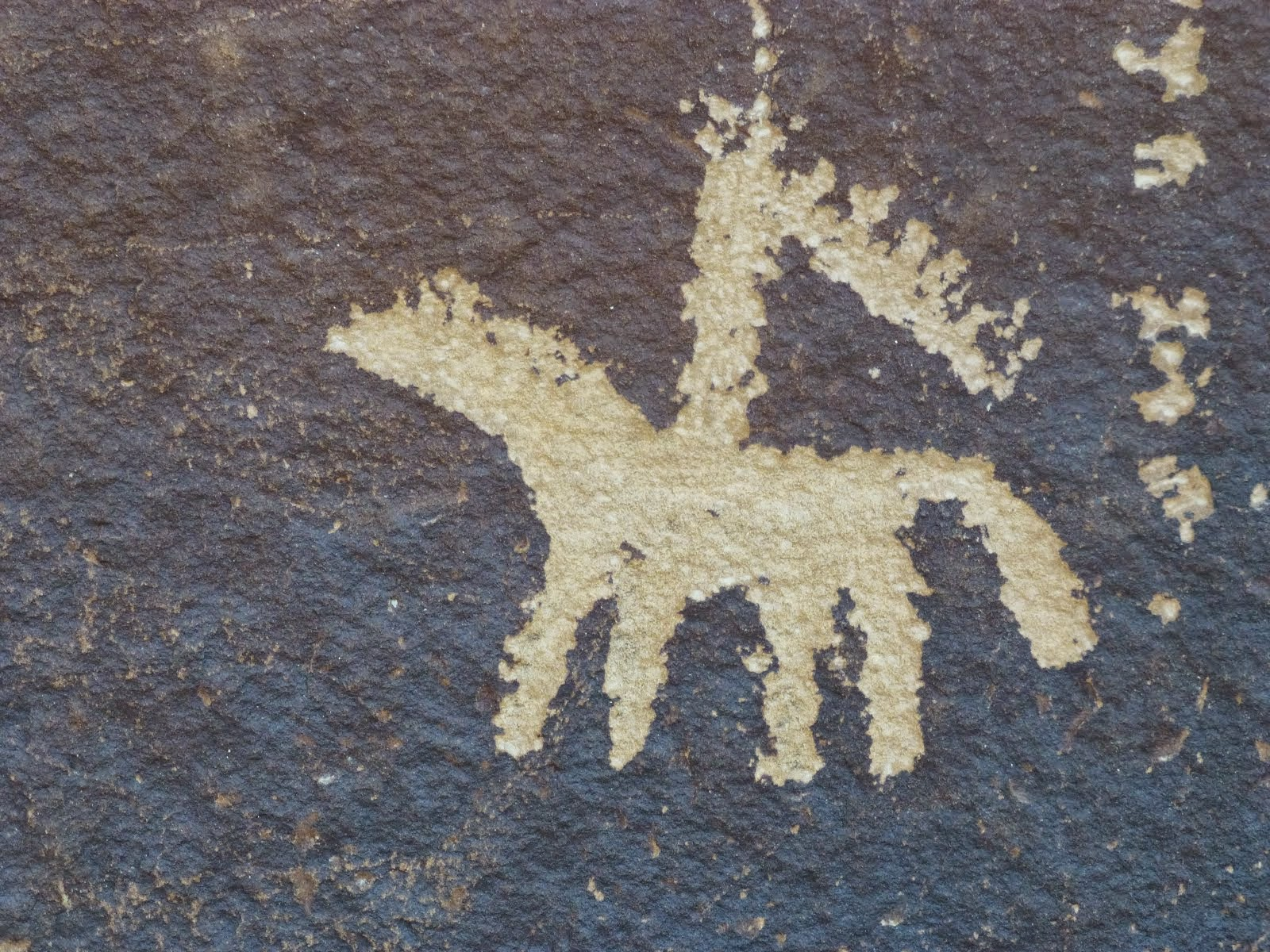 Ancient Art in Utah's Nine Mile Canyon