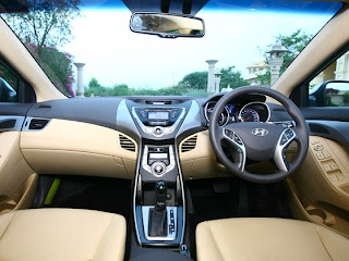 Hyundai-New-Elantra-Interiors-India