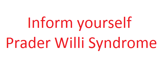 Prader Willi Syndrome