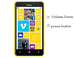 hard reset windows phone