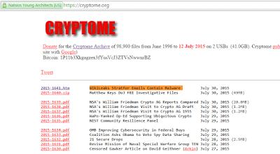 cryptome joshua wieder wikileaks malware