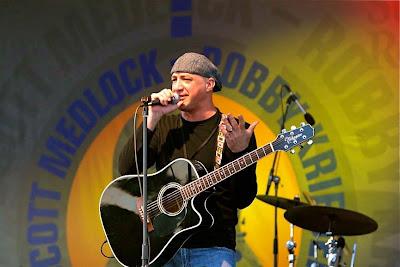 Mark Eddie, St. Jude's Fundraiser