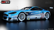 PixCars: Coolest Car Pictures and Images: GTRaceCar Wallpaper