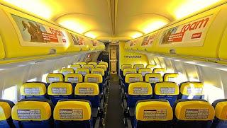 Ryanair - Advertising