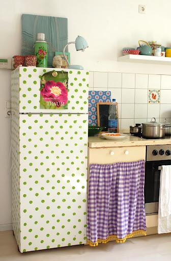 Ideas For Creating Shabby Chic Kitchen Design Interiorholic Com ...