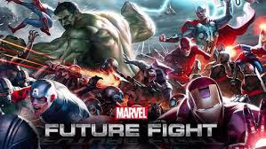 Download Marvel Future Fight v1.4.2 Apk + Data