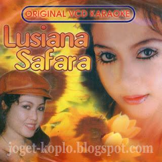 Palapa best of Lusiana Safara