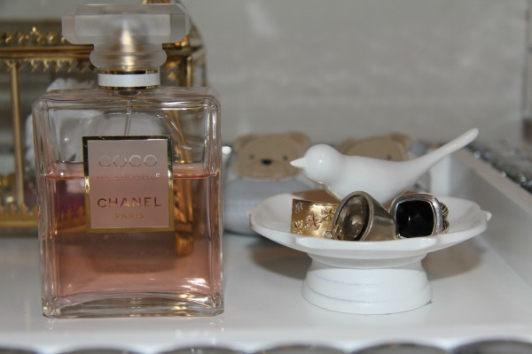 Coco Mademoiselle from Chanel
