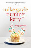 Turning 40 - Mike Gayle