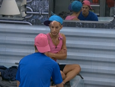 BB16 Zankie Breakup