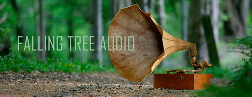 Falling Tree Audio