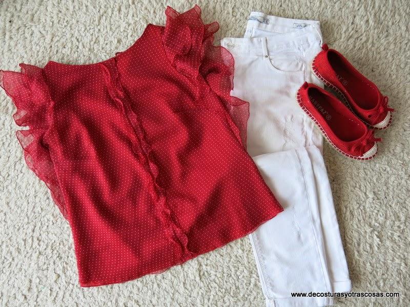 como-hacer-blusa-seda