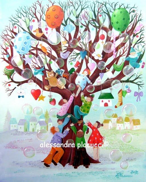 Eccezionale Dal cielo in su: Il sorriso dell'albero RE09