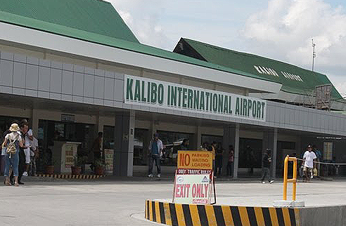 Security Concerns Raised at Kalibo International Airport