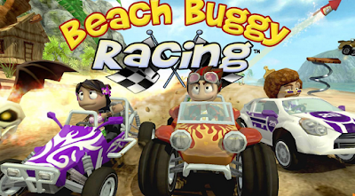 Download Beach Buggy Racing v1.2.9  APK MOD