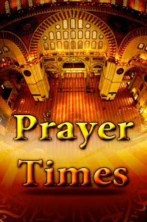 Prayer Times (English) IPA 1.2