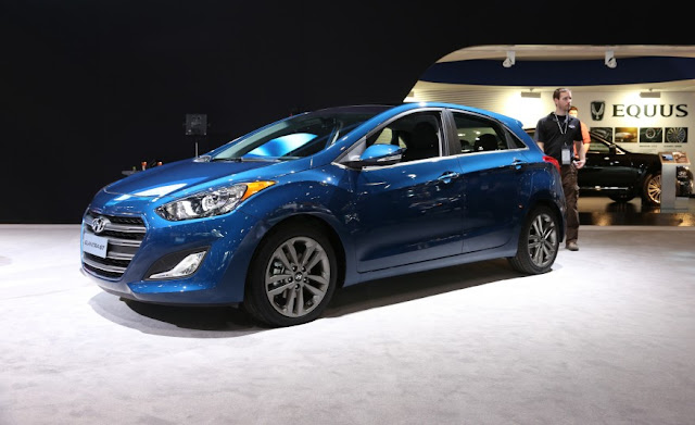 Hyundai I30 2016 Release date and Price