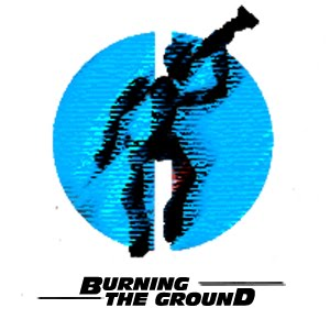 "Visit My 80's Remix Blog ""Burning The Ground"""