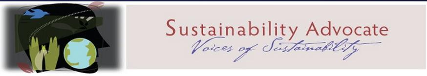 SustainabilityAdvocate.com