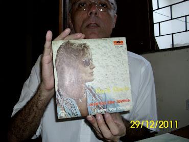Mark Davis - 1975 - Portugal