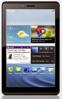 Colors XT 801 Tablet with price
