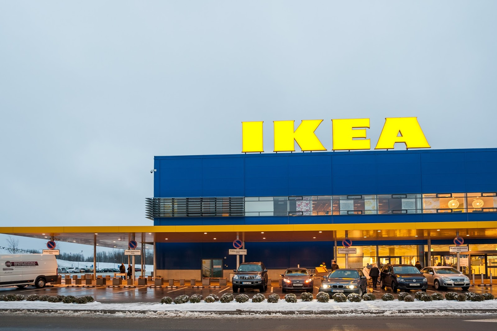 top 5 reasons ikea is the best place to shop