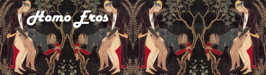 Homo Eros