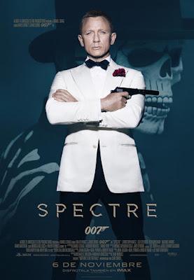 Bond sigue siendo el mismo, pero pierde dinamismo.