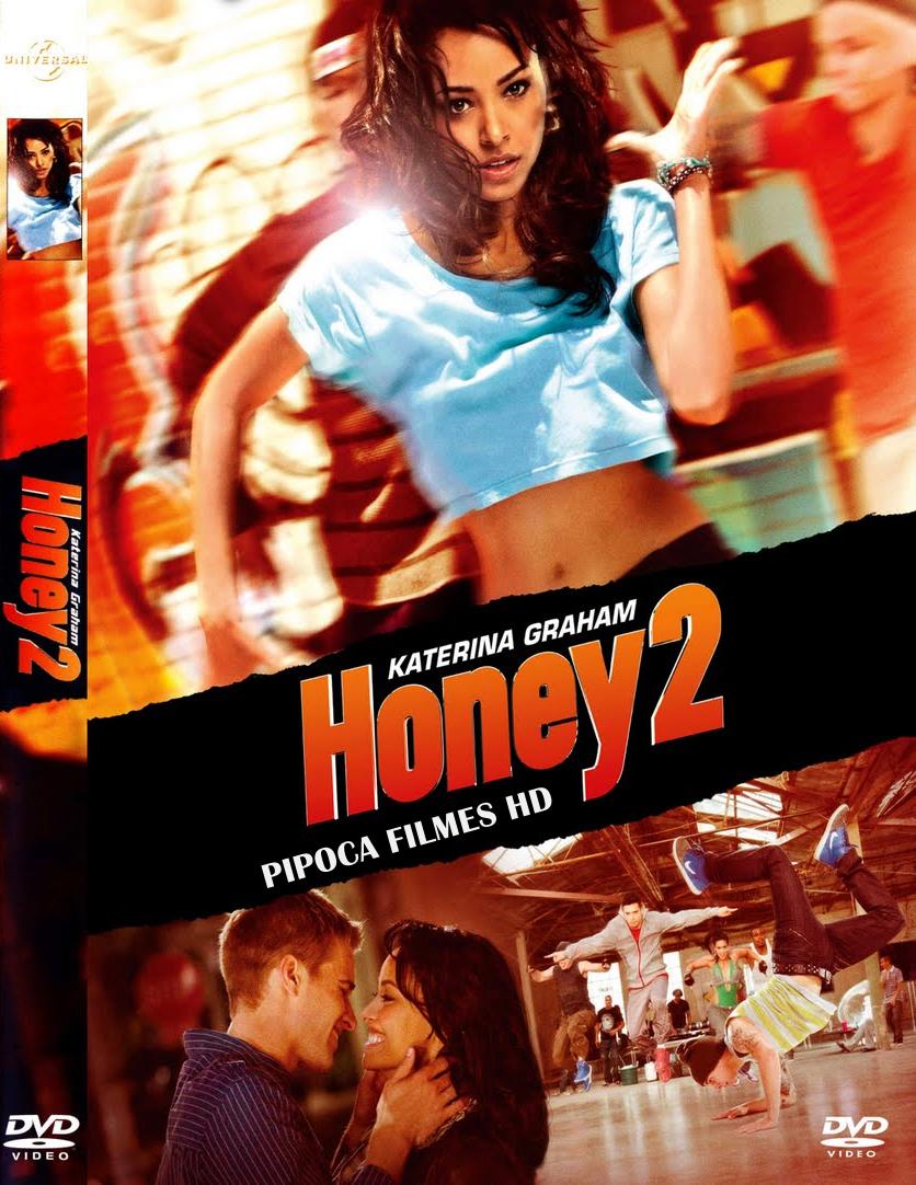 Honey 2: No Ritmo dos Sonhos Download