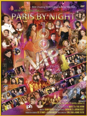 Paris By Night 100 Vip Party HD