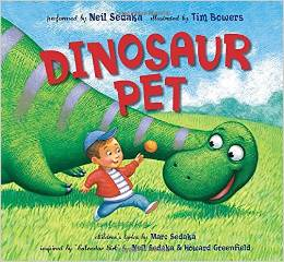 Dinosaur Pet by: Neil Sedaka