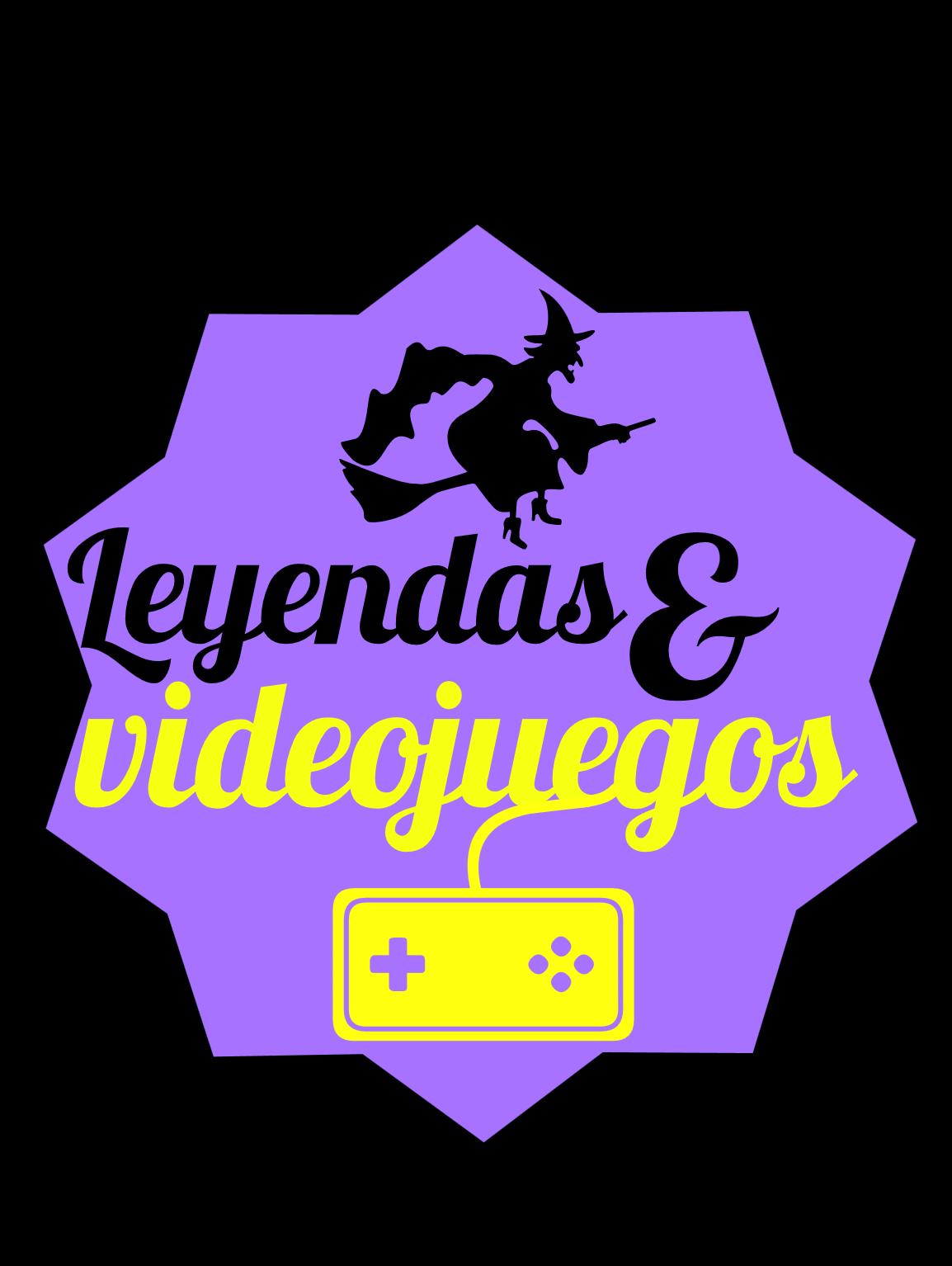 Leyendas & Videojuegos