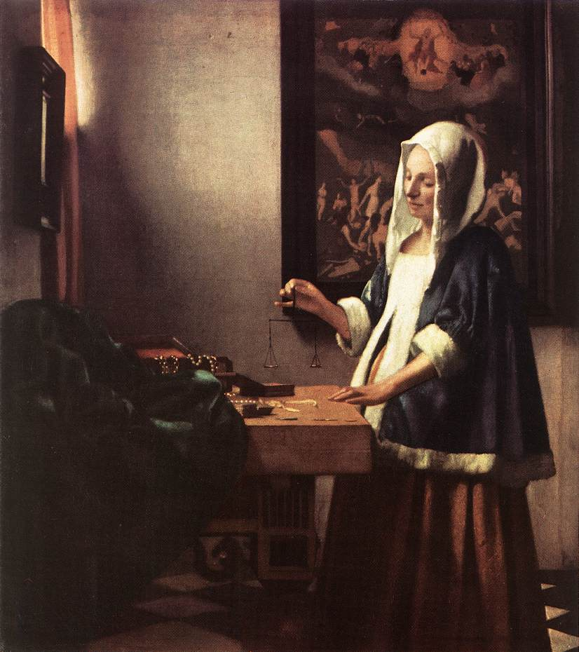 johannes vermeer Explore the art of johannes vermeer and other works from related cultures.