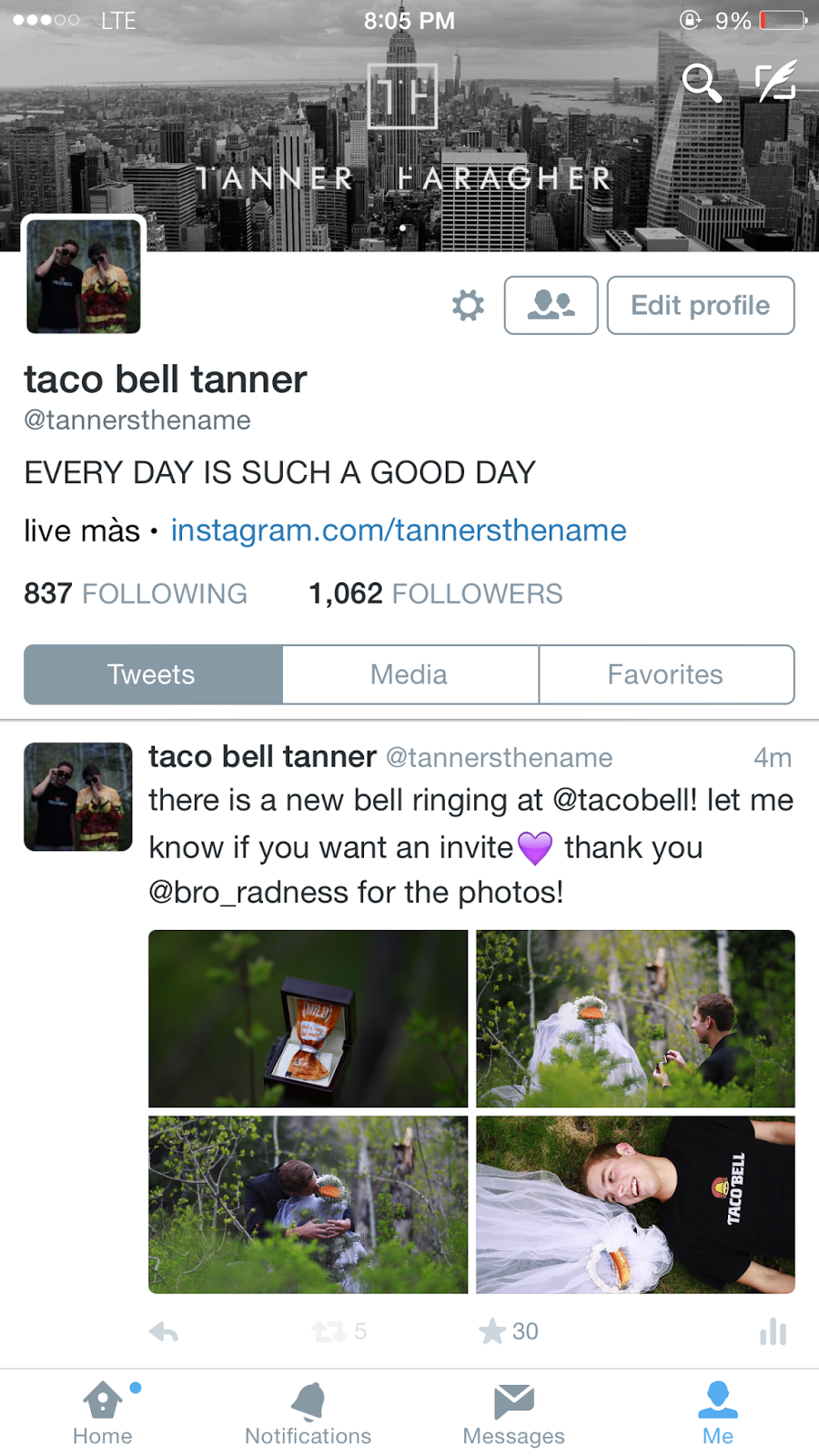 Lets \'Taco\' \'bout Taco Bell!!!!!!!!!